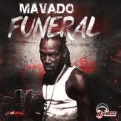 Funeral - Single by Mavado
