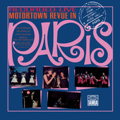 Motortown Revue In Paris by Various Artists