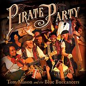 Pirate Party by Tom Mason
