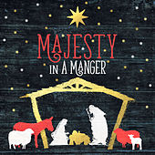 Play & Download Majesty In a Manger by Various Artists | Napster