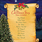Play & Download The Christmas Story Gene & Friends by Various Artists | Napster