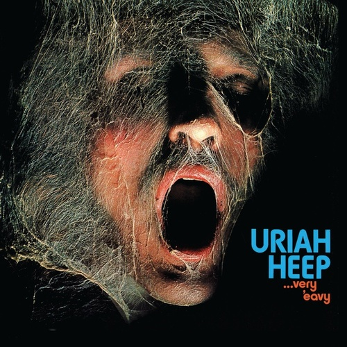 Very 'Eavy, Very 'Umble by Uriah Heep