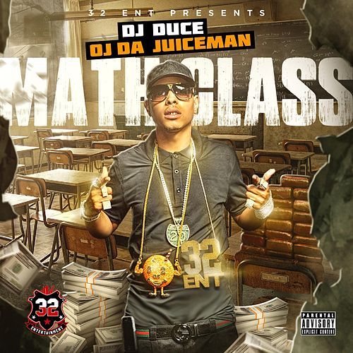 Play & Download MathClass by OJ Da Juiceman | Napster