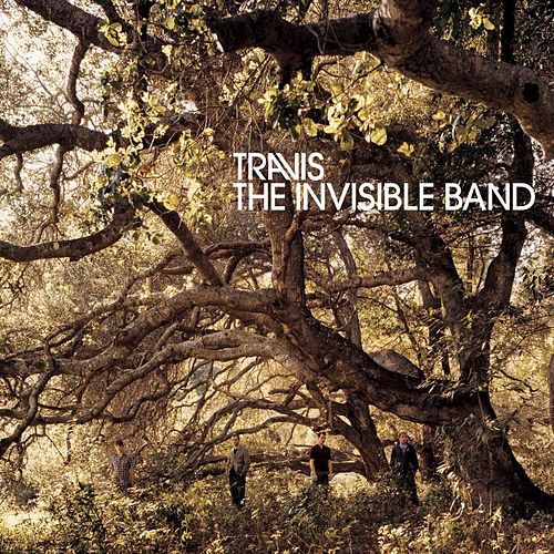 Play & Download The Invisible Band by Travis | Napster