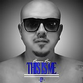 This Is Me - EP by Brown Boy