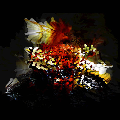 The Bullnose Step EP by Bogus Order
