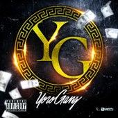 Play & Download Yorogang by DJ Arafat | Napster