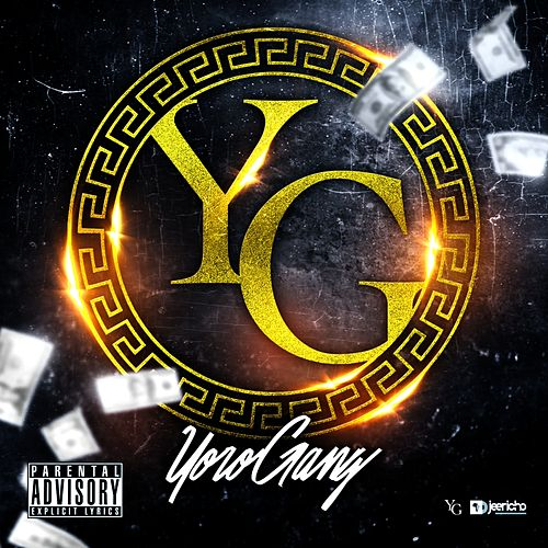 Play & Download Yorogang by DJ Arafat | Napster
