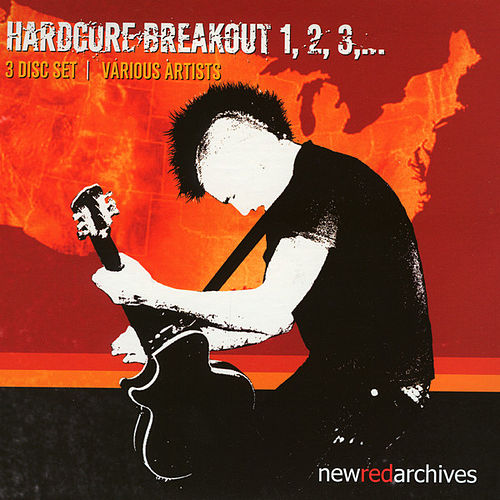 Play & Download Hardcore Breakout 1,2,3 by Various Artists | Napster