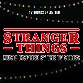Stranger Things - Music Inspired by the TV Series by Various Artists