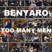 Too Many Men by Benyaro