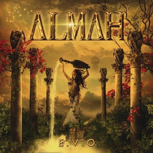 Play & Download E.V.O by Almah | Napster