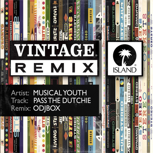 Play & Download Pass The Dutchie by Musical Youth | Napster
