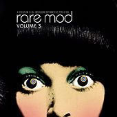 Rare Mod 3 by Various Artists