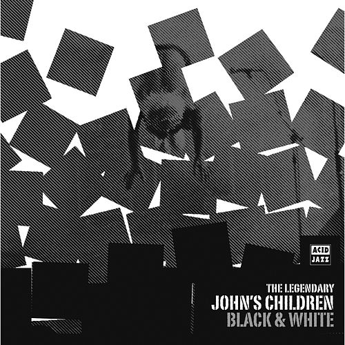 Play & Download Black & White by John's Children | Napster