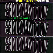 The 3 Faces of Snowboy by Snowboy