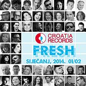 Play & Download Fresh, Siječanj 2014, 01/02 by Various Artists | Napster