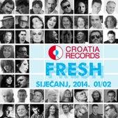 Fresh, Siječanj 2014, 01/02 by Various Artists
