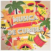 Musica de Cumbia by Various Artists