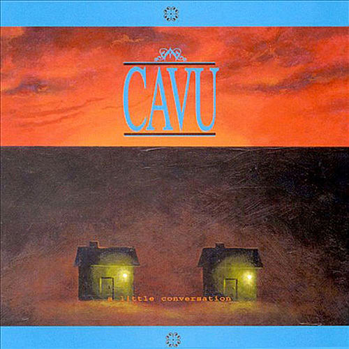 Inifinite Swirling Acoustic Joy by Cavu