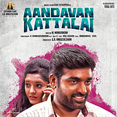 Aandavan Kattalai (Original Motion Picture Soundtrack) by Various Artists