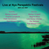 Play & Download Collaborations | Live at the Nya Perspektiv Festivals 2004 & 2007 by Marilyn Crispell | Napster