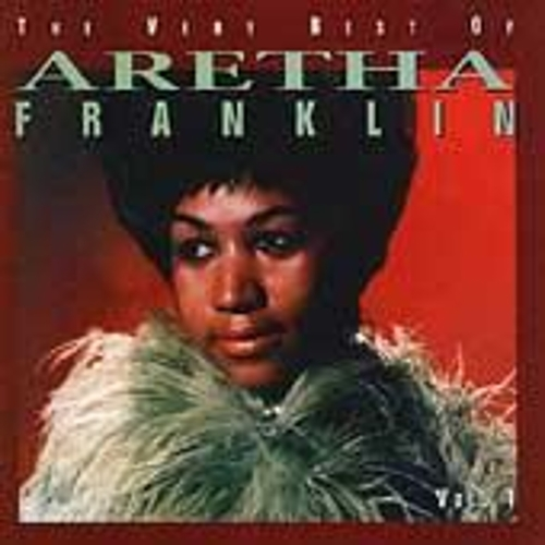 Play & Download The Very Best Of Aretha Franklin Vol. 1 by Aretha Franklin | Napster