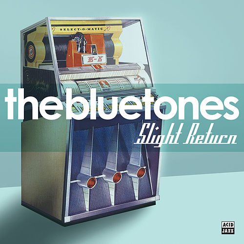 Play & Download Slight Return by The Bluetones | Napster