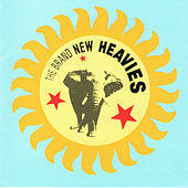 Brand New Heavies by Brand New Heavies