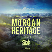 Selah - Single by Morgan Heritage