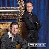 Play & Download Piano Caméléons by Piano Caméléons | Napster