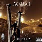 Play & Download Hercules - Single by Agallah | Napster