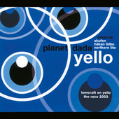 Play & Download Planet Dada / The Race by Yello | Napster