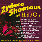 Zydeco Shootout At El Sid O's (Live) von Various Artists