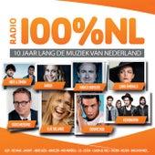 10 Jaar 100% NL van Various Artists