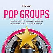 Classic Pop Groups by Various Artists