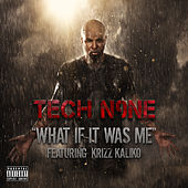 Play & Download What If It Was Me by Tech N9ne | Napster