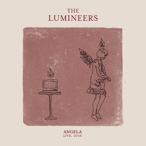 Angela (Live) de The Lumineers