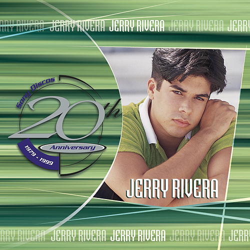 Play & Download 20th Anniversary by Jerry Rivera | Napster