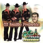 Play & Download Mi Santito Preferido by Los Cuates De Sinaloa | Napster