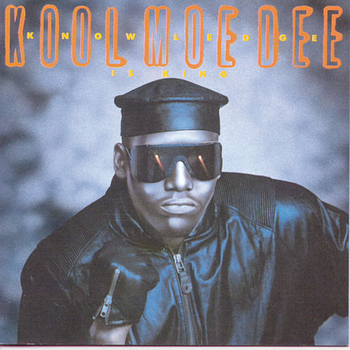 Play & Download Knowledge Is King by Kool Moe Dee | Napster