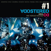 Play & Download Me Veras Volver Gira Vol. 1 by Soda Stereo | Napster