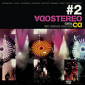 Play & Download Gira Me Veras Volver Vol. 2 by Soda Stereo | Napster