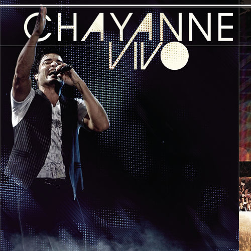 Vivo by Chayanne