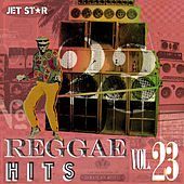 Reggae Hits Vol. 23 von Various Artists