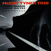 Play & Download Bon Voyage by McCoy Tyner Trio | Napster