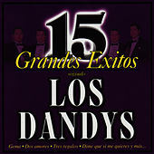 Play & Download 15 Grandes Éxitos by Los Dandys | Napster