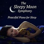 Play & Download Peaceful Piano for Sleep by The Sleepy Moon Symphony | Napster