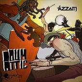 Drum Attic by Azzam