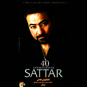 40 Golden Hits Of Sattar by Sattar